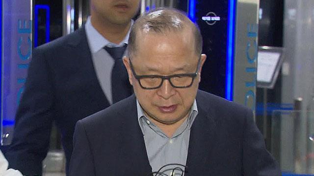 '26억원대 횡령·배임' 이재환 前 CJ 부회장 징역형 집행유예