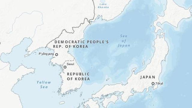 유엔 사이트 '일본해' 단독표기…반크, 시정 운동 착수