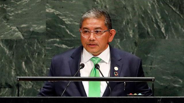 아세안(ASEAN)회원국, '미얀마 쿠데타사령관 정상회담 배제 결정'
