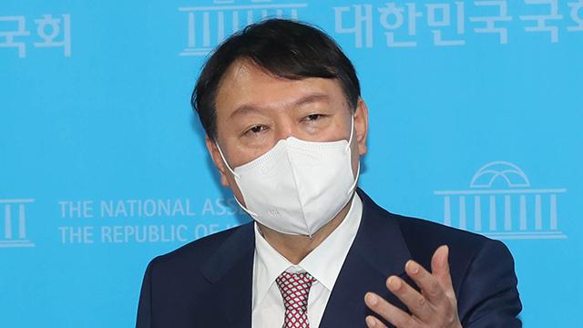 """윤석열 측 """"김건희 증권계좌 거래내역 이번주 공개"""""""