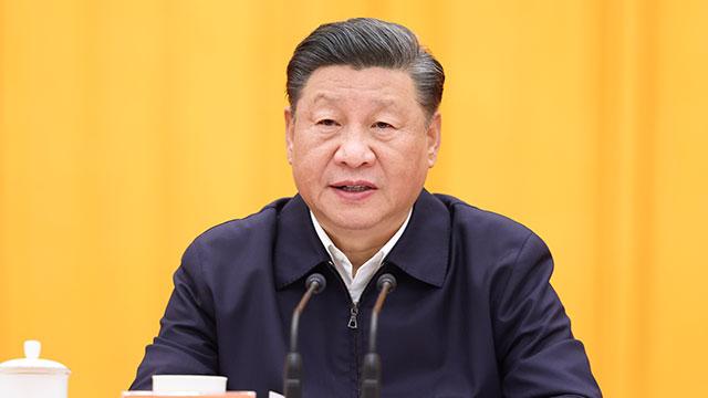 """시진핑 """"인터넷 플랫폼 기업 독점과 확장 막아야"""""""