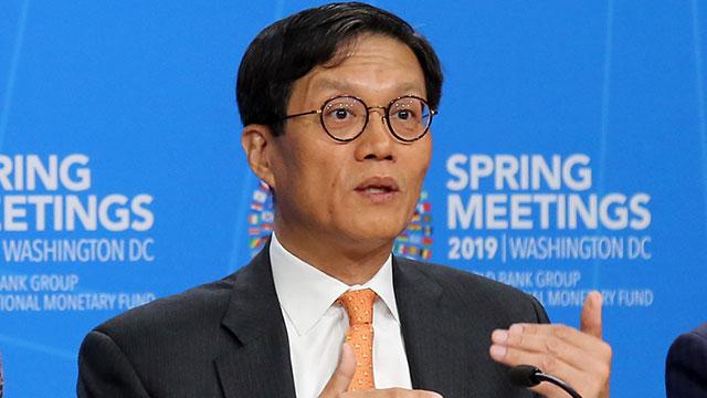 "IMF ""한국, 중국 포함 아시아태평양 올해 성장률 6.5% 전망"""
