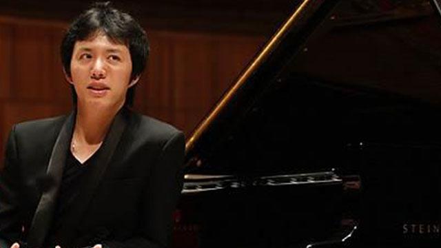 '쇼팽콩크루 우승' 중국 피아니스트 리윈디 성매매로 구류
