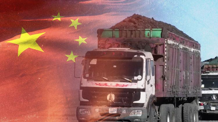 중국 코로나 확산 봉쇄조치에 석탄 수입도 차질