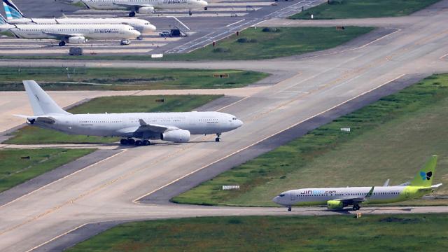 김해공항에서 사이판·괌 간다…지방공항 국제선 재개