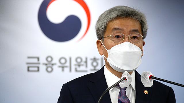 """고승범 """"상환능력심사 일정 앞당겨도 서민·취약계층 문제 없어"""""""
