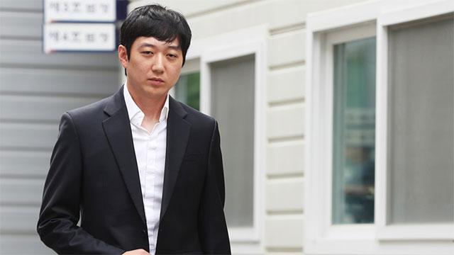 경찰, '심석희 명예훼손 혐의' 조재범 가족 자택 압수수색