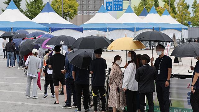 서울 코로나19 신규 확진 427명…나흘 째 감소세 이어져