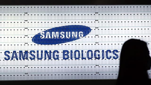 삼성바이오 생산 모더나 243만 5천 회분 국내 도입